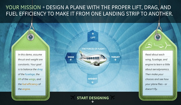Design Your Own Plane